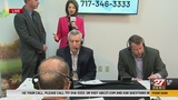 ABC27 hosts 'Fighting the Opioid Crisis' call-in, chat event