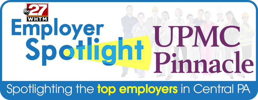 Employer Spotlight - March 2019