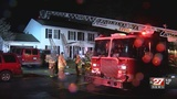 Large East Pennsboro family displaced by house fire