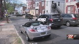 Harrisburg Police investigate after shots fired in Allison Hill