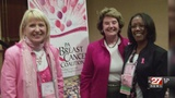 Resources to help women fight and prevent breast cancer