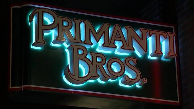 Primanti Bros. to offer free sandwiches to dads on Father's Day